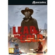 Lead And Gold Game PC