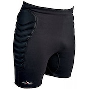 Precision Neoprene Padded Goal-Keeping Shorts - Large
