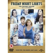 Friday Night Lights - Series 2 DVD