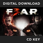 F.E.A.R. 3 III Game (Fear) PC CD Key Download for Steam