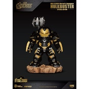 Avengers: Age of Ultron Egg Attack Figure Hulkbuster Special Edition 13 cm