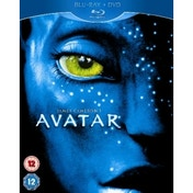 Avatar Blu Ray & DVD