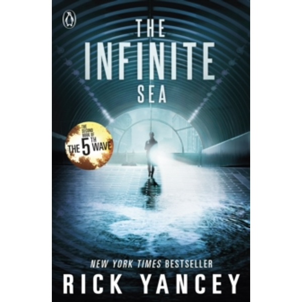 The 5th Wave: The Infinite Sea (Book 2) by Rick Yancey (Paperback, 2014)