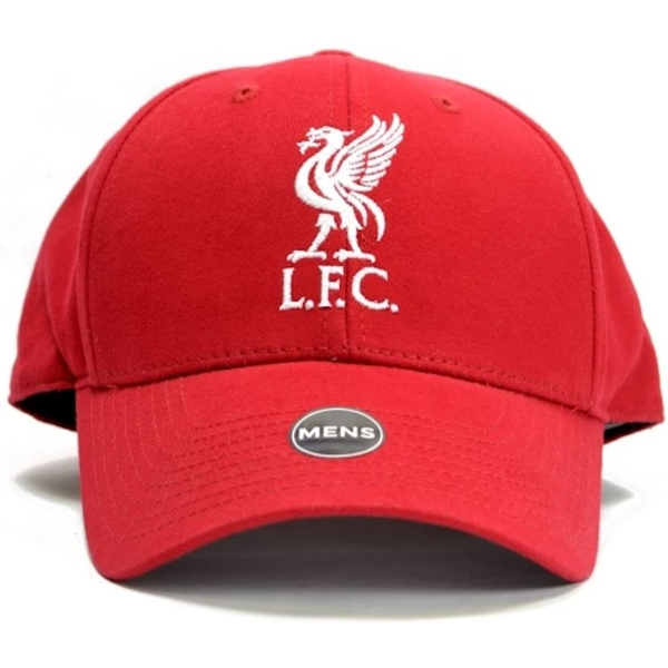 Liverpool FC Cap Red