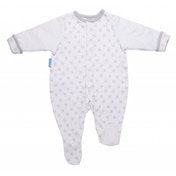 Little Star Twin Grosuit Pack 3-6m