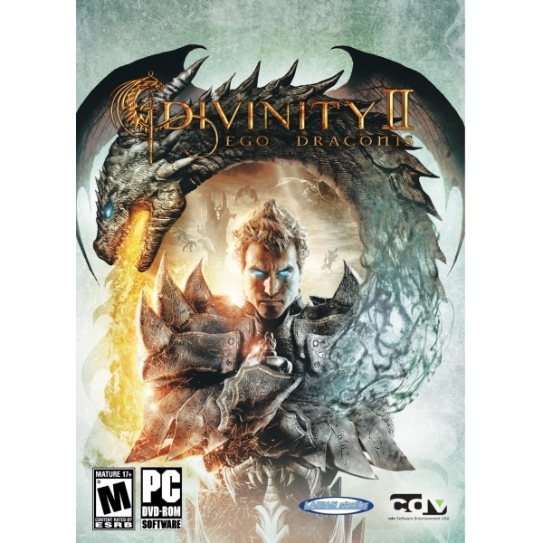 Divinity 2 Ego Draconis Game PC (#)