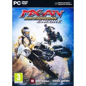 MX vs ATV Supercross Encore Edition PC Game