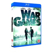 War Games Blu-Ray