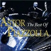Astor Piazzolla The Best Of Astor Piazzolla CD