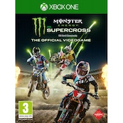 Monster Energy Supercross Videogame Xbox One