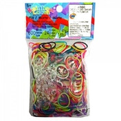 Rainbow Loom Refill Pack (Multicoloured)