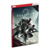 Destiny 2: Prima Official Guide (Paperback)