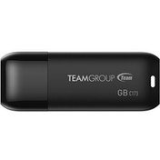 Team C173 16GB USB 2.0 Black USB Flash Drive