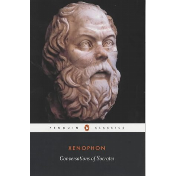 Conversations of Socrates by Xenophon (Paperback, 1990)