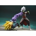 Super Zamasu Potara (Dragon Ball Z) Bandai Tamashii Nations Figuarts Figure - Image 2