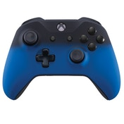 Blue Shadow Edition Xbox One S Controller