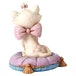 Marie On Pillow (Aristocats) Disney Traditions Mini Figurine - Image 3