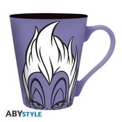 Disney - Villains Ursula Tea Mug