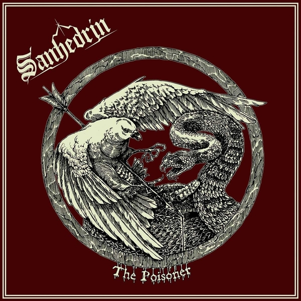 Sanhedrin - The Poisoner Vinyl