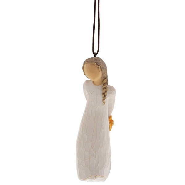 For You (Willow Tree) Hanging Ornament