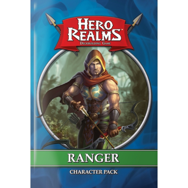 Hero Realms: Character Pack - Ranger (1 Pack)