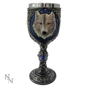 Lone Wolf Goblet