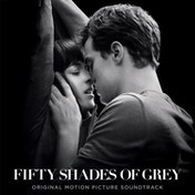 Various Artists - Fifty Shades Of Grey CD