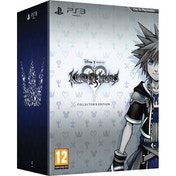 Kingdom Hearts II 2.5 HD Remix Collector's Edition PS3 Game