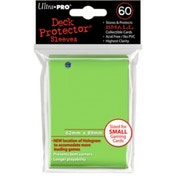 Small Lime Green Deck Protectors