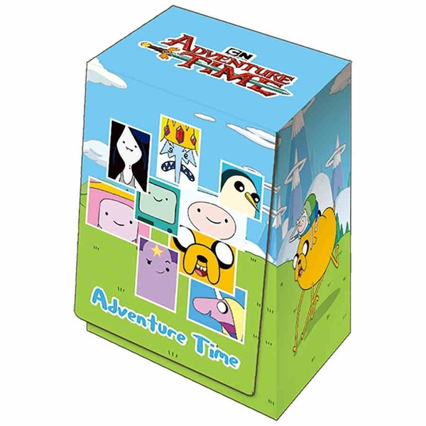 Weiss Schwarz: Adventure Time Supply Set Box