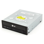 Hitachi (Hitachi-LG) BH16NS40.ARAA10B Internal BD-Writer Optical Drive (Without Software)