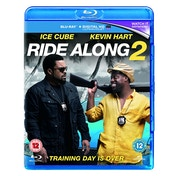 Ride Along 2 Blu-ray