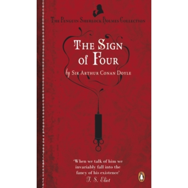 The Sign of Four by Sir Arthur Conan Doyle (Paperback, 2011)