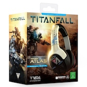 Turtle Beach Titanfall Earforce Atlas Headset Xbox One