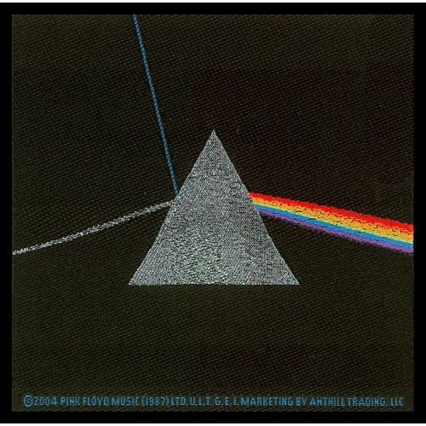 Pink Floyd - Dark Side of the Moon Standard Patch