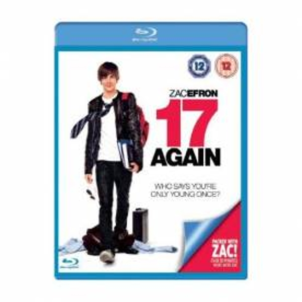 17 Again Blu-Ray - Image 1