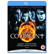 The Covenant Blu-ray
