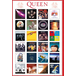 Queen Covers Maxi Poster - Image 2