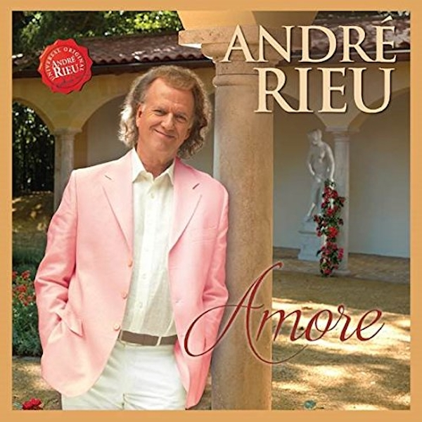 Andre Rieu - Amore CD