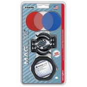 Maglite ASXX376 D Cell Assessory Kit Plastic Multi-Colour