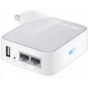 TP-Link TL-WR710N 150Mbps Wireless N Mini Pocket Router  UK Plug
