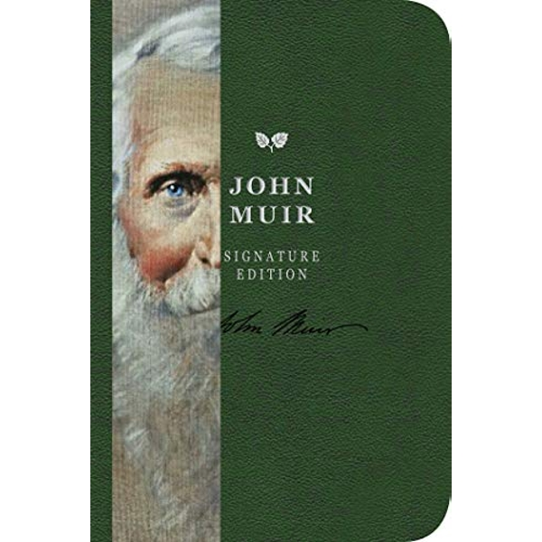 John Muir Notebook by Sterling Publishing Co Inc (Paperback, 2016)