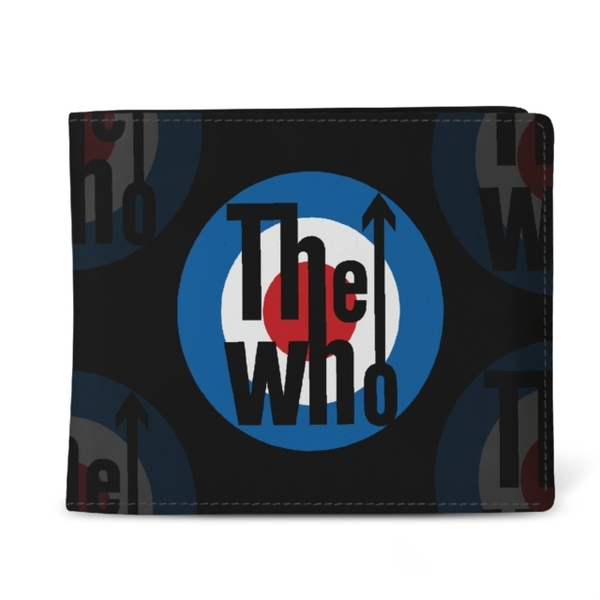 The Who - Target Wallet