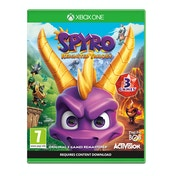 Spyro Reignited Trilogy Xbox One Game