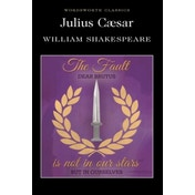 Julius Caesar by William Shakespeare (Paperback, 1992)
