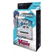 Ex-Display Cardfight Vanguard TCG Aichi Sendou Trial Deck 01 Used - Like New