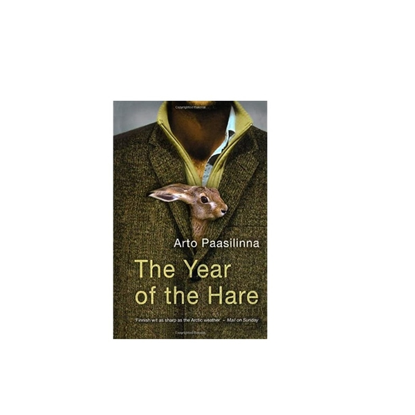 The Year of the Hare Paperback - 1 Aug. 2006