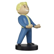 Fallout Vault Boy 76 Cable Guys - Charger and Controller / Phone Holder