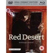 Red Desert DVD & Blu-ray