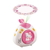 VTech Soothing Hello Kitty Projector